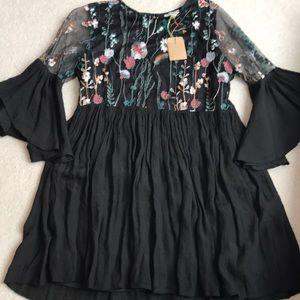 Gorgeous Umgee boho dress